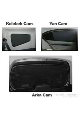Ford Fiesta Perde 2009-2010 3+2 Cam