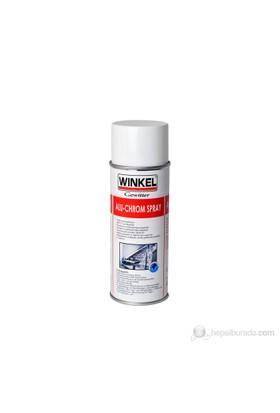 Winkel - Alüminyum Krom Spreyi