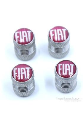Modacar Fıat Logolu Sibop Kapağı Seti 422189
