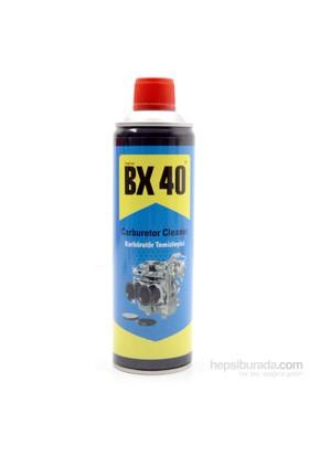 Nano BX 40 Karbüratör Boğaz Kelebek Temizleyici 104065