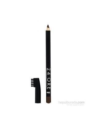 Deborah 24 Ore Eyebrow Pencil Nu 286