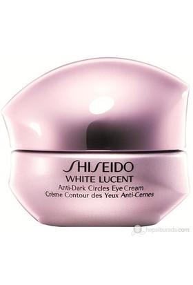 Shiseido White Lucent Antı Dark Circles Eye Cream 15 Ml