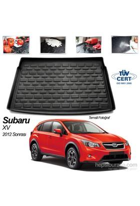 Subaru XV Suv Bagaj Havuzu 2012
