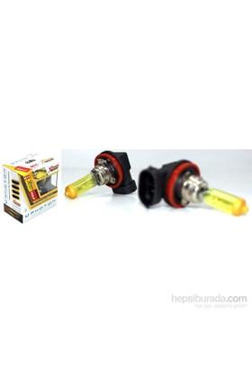 Photon H11 Tip X-Treme Yellow Ampül Seti 104571