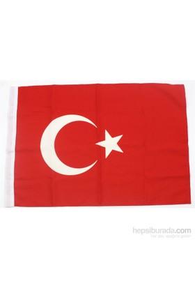 ModaCar Bez Türk Bayrağı 40x60 cm 423845