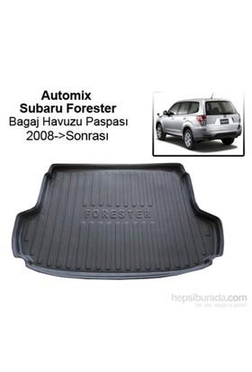 Subaru Forester Bagaj Havuzu 2008-2012