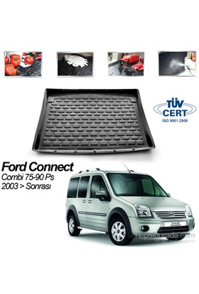 Ford Connect 75/90 Bagaj Havuzu 2003-2015