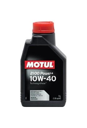 Motul 2100 Power+ 10W40 1 Litre