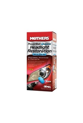 Mothers® Powerball 4Lights® Far Onarım Seti Set