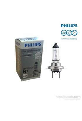 Philips H7 ProQuartz Standart Ampül