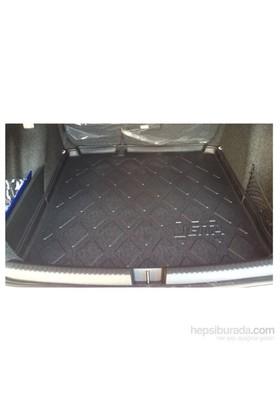 Scantec Volkswagen Jetta 3 Boyutlu Bagaj Havuzu 2011 Sonrası Modeller Cepsiz