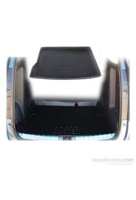 Scantec Dacia Duster 3 Boyutlu Bagaj Havuzu (4X2) 2010 Sonrası Modeller
