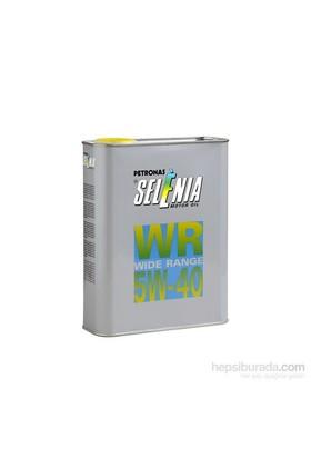 Petronas Selenia WR Diesel 5W/40 2Lt Dizel Motor Yağı