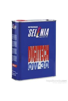 Petronas Selenia Digitech 0W/30 2Lt Motor Yağı