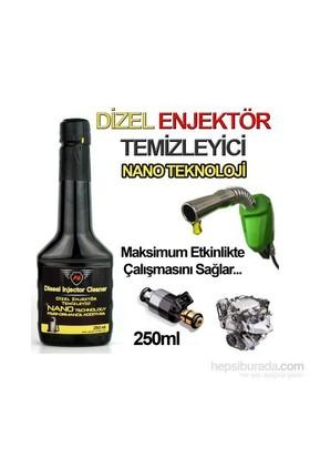 Speedol Nano Dizel Enjektör Temizleyici 250 Ml