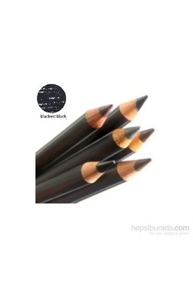 YOUNGBLOOD Blackest Black Eyeliner Pencil (11202)