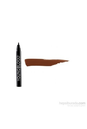 YOUNGBLOOD Marron Eyeliner (11222)