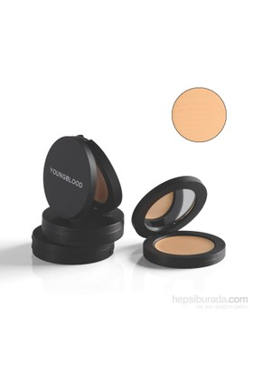 YOUNGBLOOD Tan Compact Mineral Kapatici (5003)
