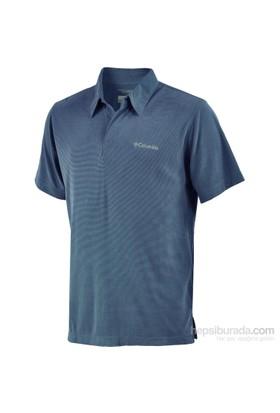 Columbia Sun Ridge Polo Yaka Ss16 Erkek T-Shirt