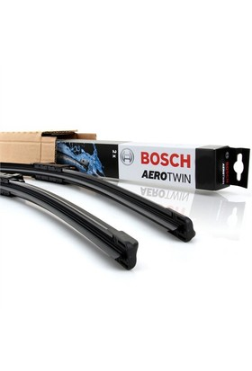 Bosch Aerotwin Ford Fiesta VII Silecek Takımı (Eki.2008-Kas.2012)