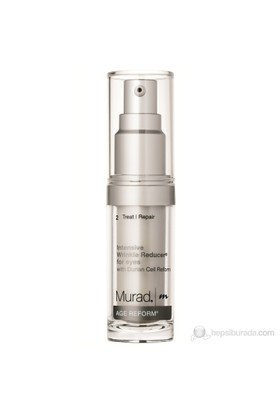 Dr.Murad Intensive Wrinkle Reducer For Eyes - Göz Çevresi İçin Yoğun Ve Hızlı Kırışıklık Azaltıcı
