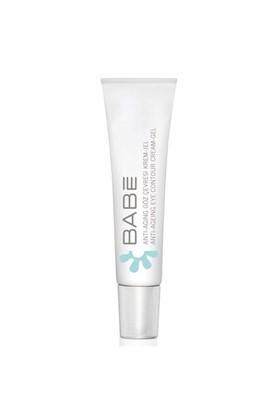 Babe Anti Aging Eye Contour Cream Gel Anti Aging Göz Çevresi Krem Jel