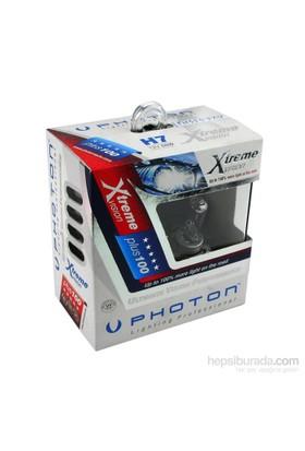 Photon Xenon Ampul 12 V H7 PH5507 Xv