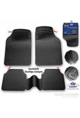 Elit Paspas Siyah Hyundai İx20