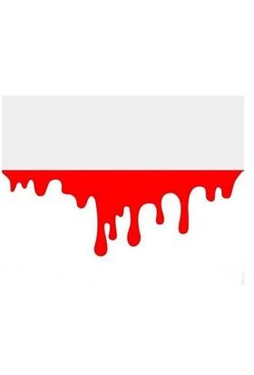 Tsc Araba Kan İzi Sticker Yapıştırması