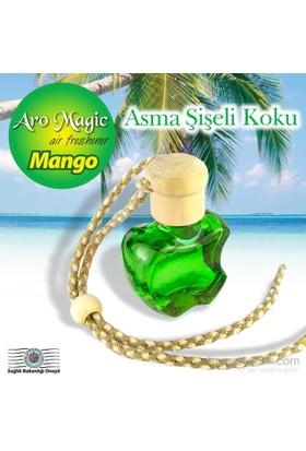 Aro Magic İpli Şişe Koku Mango