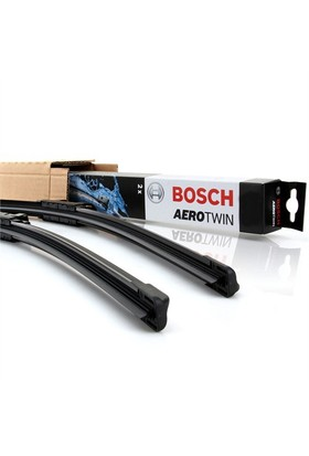 Bosch Aerotwin Seat Cordoba Silecek Takımı (Şub.2006-Kas.2009)