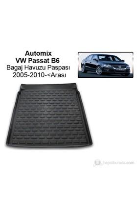 Automix Volkswagen Passat B6 Bagaj Havuzu