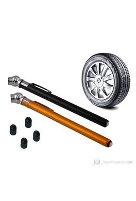 Actto Lastik Basınç Kontrol Kalemi Tire Gauge