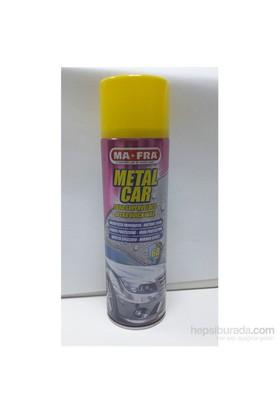 Mafra Metal Car spray