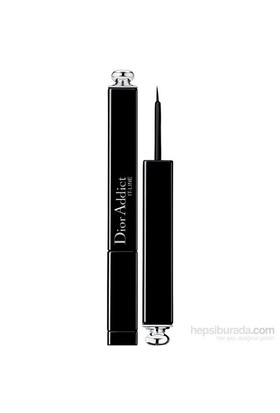Dior Addict It Line Eyeliner Liqude 099 Int14 - It Black 2.5 Ml