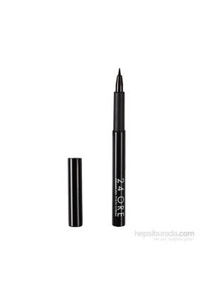 Deborah 24 Ore Waterproof Eyeliner Pen