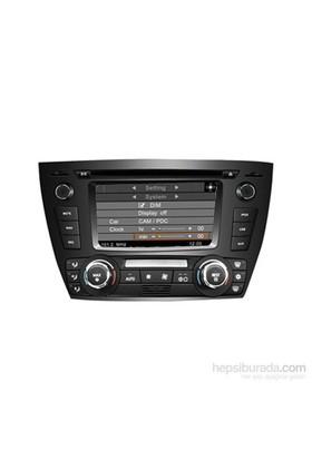 Cyclone BMW E9X (N6) DVD ve Multimedya Sistemi