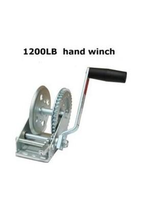 Dotwınch El Vinci 1200 Lbs