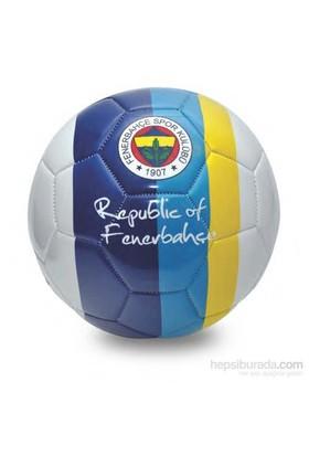 FB Devil Futbol Topu