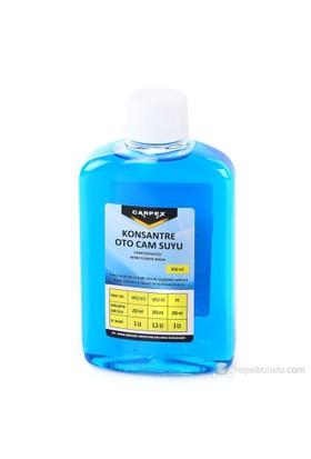 Carpex Antifirizli Konsantre Cam Suyu 250 ml.
