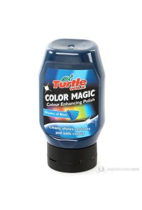Turtle Wax Mavi Araçlar İçin Cila 300 ml