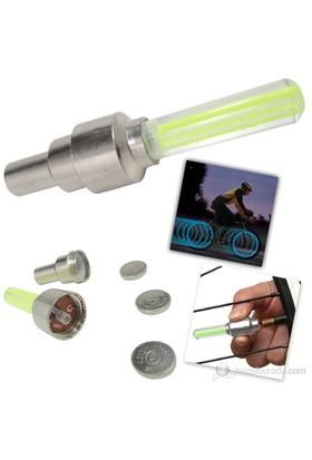 Actto Fotosel ve Hareket Sensörlü Işıklı Sibop Kapağı (2 Adet)