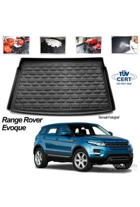 Range Rover Evoque Bagaj Havuzu