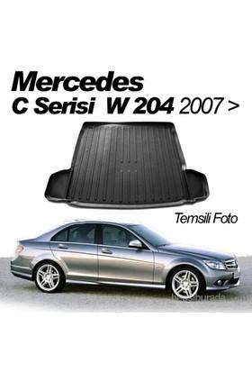 Mercedes C W204 Rampalı Bagaj Havuzu 07-13