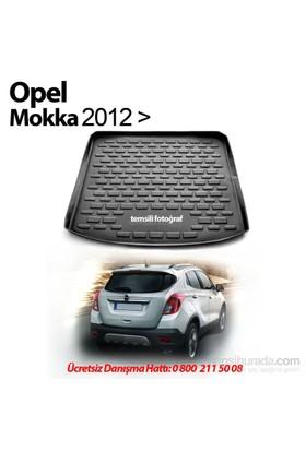 Opel Mokka Bagaj Havuzu 2012 Sonrası