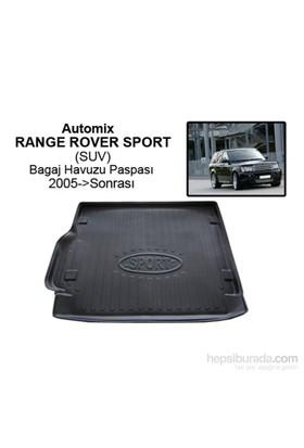Range Rover Sport Bagaj Havuzu 2005-2012