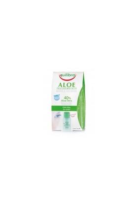 Equilibra Aloe Eye Contour Stick 5.5 Ml - Göz Çevresi Nemlendirici