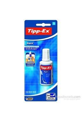 Bic Tipp-Ex Rapid Sıvı Sılıcı Süngerli 1'li