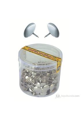 Ark Metal Raptiye Plastik Makro Kutu (150 gr)
