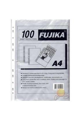 Fujika A4 Poşet Dosya 100'lü Poşet